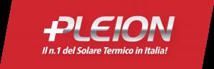 logo PLEION